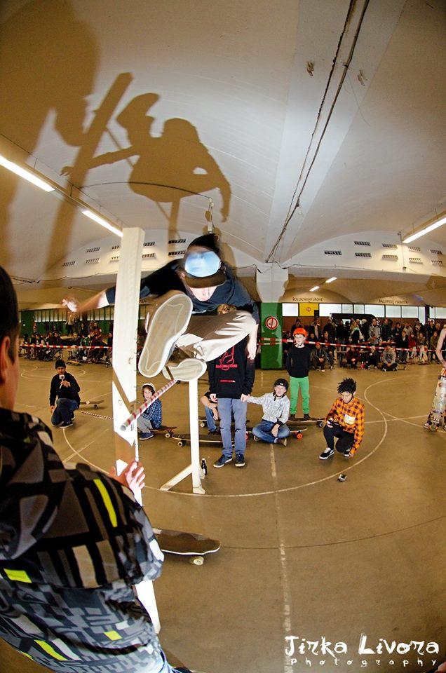 Hippy Jump Janko Lehmann