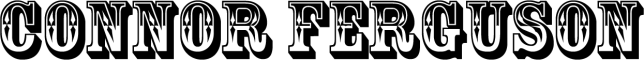 connor ferguson