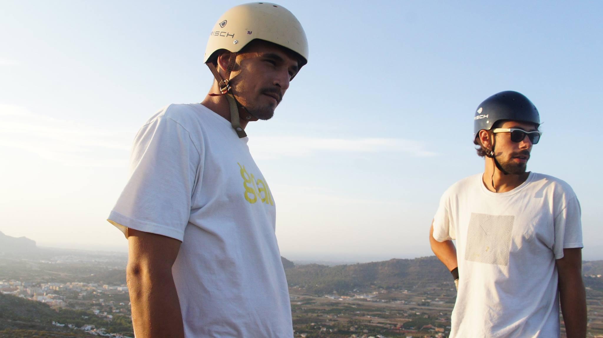 alex and pablo 2